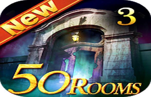 Solution pour New 50 rooms escape 3, suite, suite
