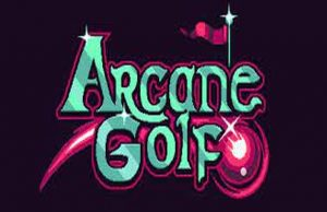 solution Arcane Golf a