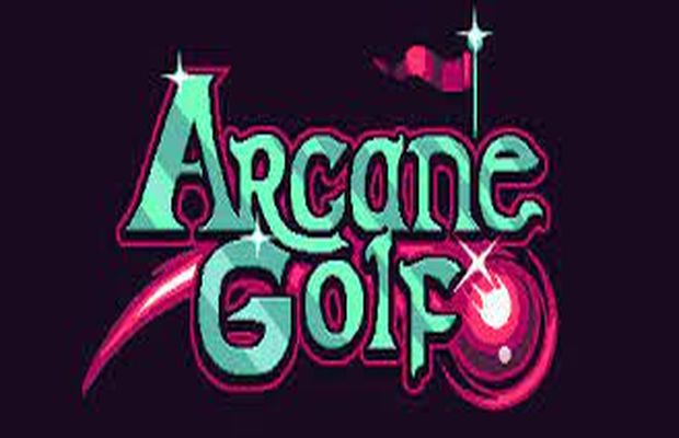 Solution pour Arcane Golf, jeu de rélfexion et de golf