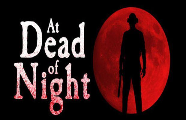Solution pour At Dead of Night, peur …