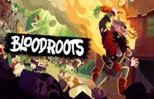 solution Bloodroots a
