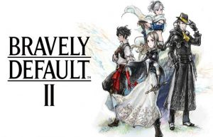 solution Bravely Default II a