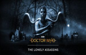 solution Doctor Lonely Assassins a