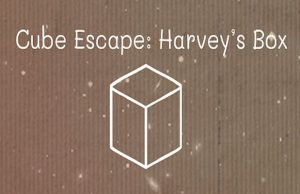 solution Escape Harvey's Box a