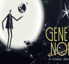 solution Genesis Noir a