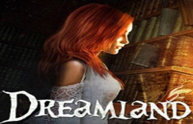 Solution pour Lisa In Dreamland, panne d'inspiration