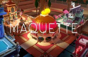 solution Maquette a