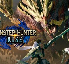 solution Monster Hunter Rise a
