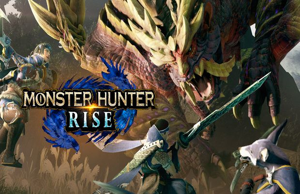 Read more about the article Solution pour Monster Hunter Rise, chasse ouverte