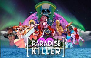 solution Paradise Killer a