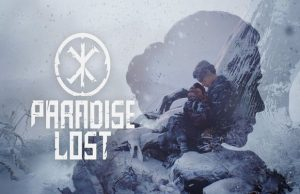 solution Paradise Lost a