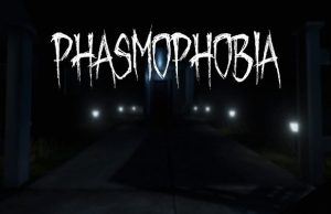 solution Phasmophobia a