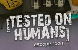 solution Tested Humans Escape a