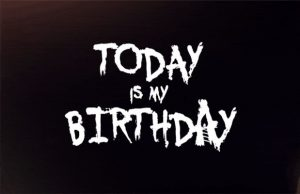 solution Today Birthday a