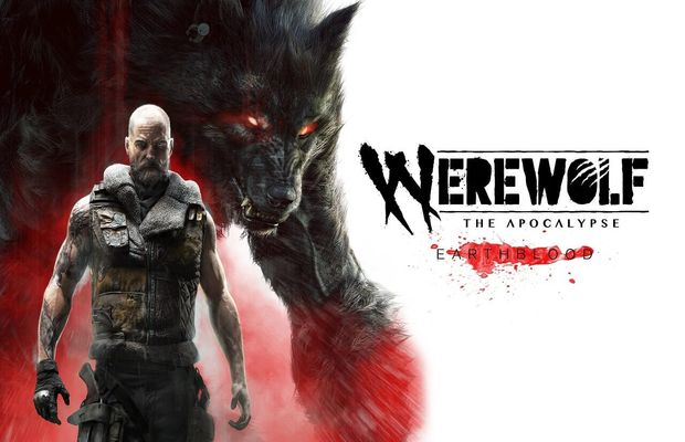 Solution pour Werewolf The Apocalypse Earthblood