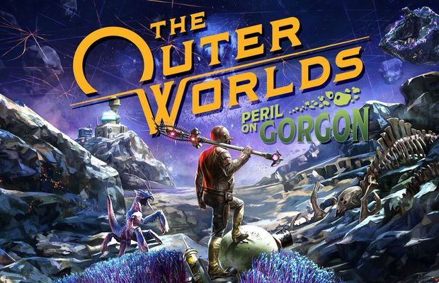 Solution pour The Outer Worlds Peril on Gorgon