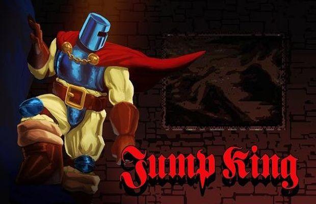 Speedrun pour Jump King (Bonus: des rage quit)