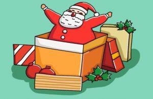 Read more about the article Réponses pour Brain Out Aidez le Père Noël, mouais