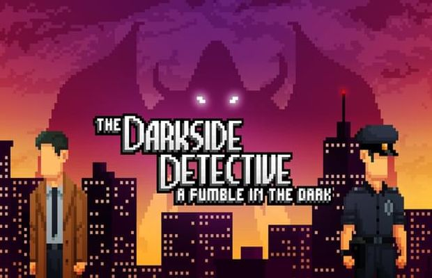 Solution The Darkside Detective A Fumble in the Dark