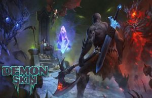 Read more about the article Solution pour Demon Skin, brutal !