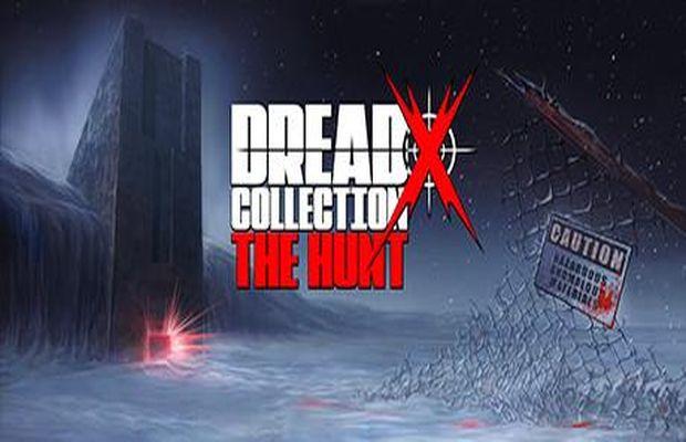 Solution pour Dread X The Hunt, jeu de tir horrifique
