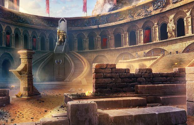 solution Lands Golden Curse b