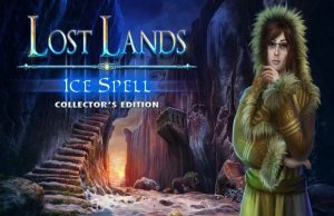 Read more about the article Solution pour Lost Lands 5 Ice Spell, terres gelées