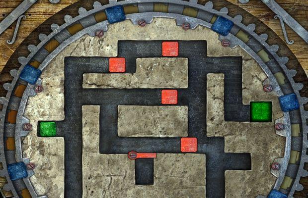 solution Lost Lands Wanderer b