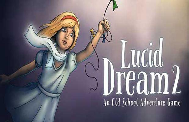 Solution pour Lucid Dream Adventure 2, onirique