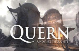 Read more about the article Solution pour Quern Pensées Immortelles, un myst moderne