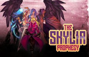 Read more about the article Solution pour The Skylia Prophecy, aventure horizontale