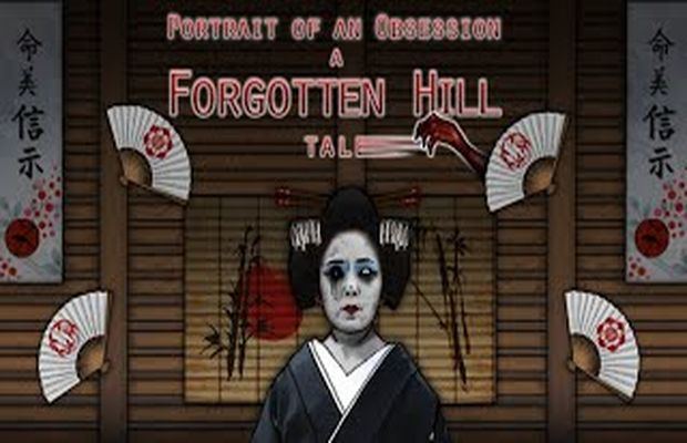 Solution Forgotten Hill Tales Portrait d'une obsession