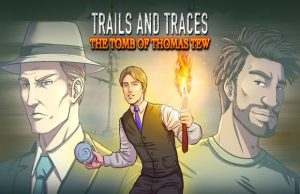 Read more about the article Solution pour Trails and Traces The Tomb of Thomas Tew