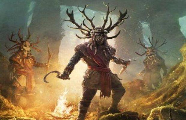 solution Assassin Wrath Druids b