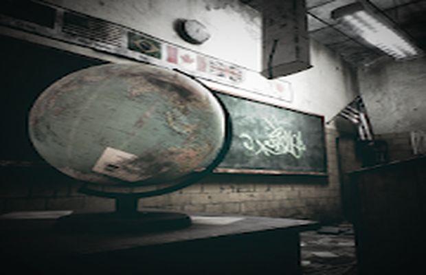 Read more about the article Solution pour Ultimate Escape Cursed School, cool mais court