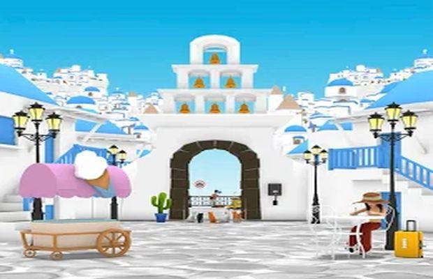 solution Escape Game Santorini b