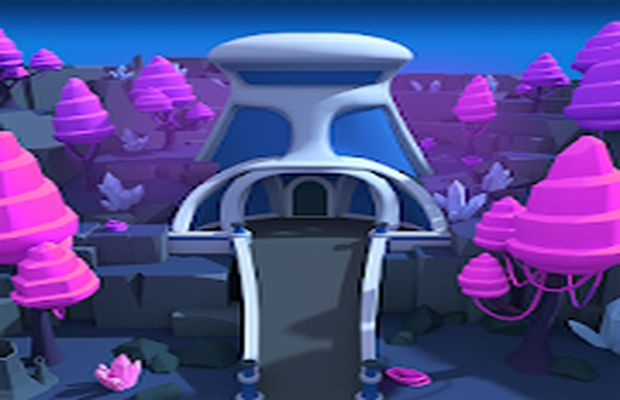 Read more about the article Solution pour Faraway Galactic Escape, environnement spatial