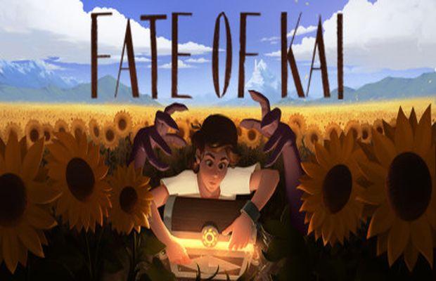 Read more about the article Solution pour Fate of Kai, un jeu d'aventure original