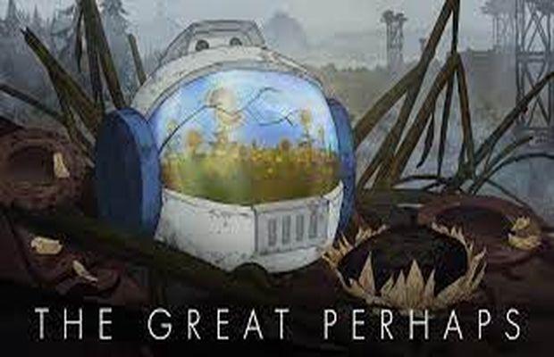 Solution pour The Great Perhaps, réflexion passée et présente