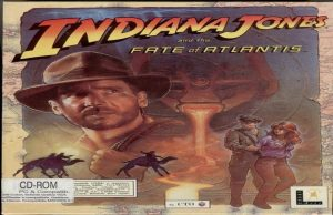Read more about the article Rétro: Solution pour Indiana Jones and the Fate of Atlantis