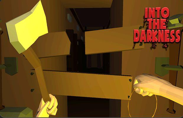 solution Into Darkness Horror b