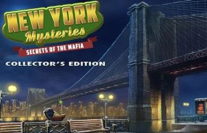 Read more about the article Solution pour New York Mysteries Secrets of The Mafia