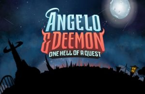 Read more about the article Solution pour Angelo & Deemon One Hell Of A Quest