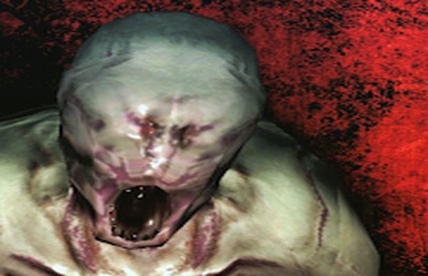 Solution pour Specimen Zero, créature bizarre et effrayante