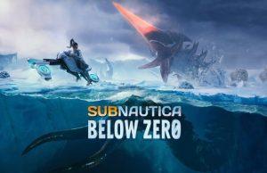 Read more about the article Solution pour Subnautica Below Zero, exploration glacée !