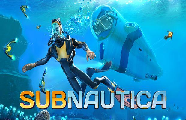 Solution pour Subnautica, exploration et survie artisanale