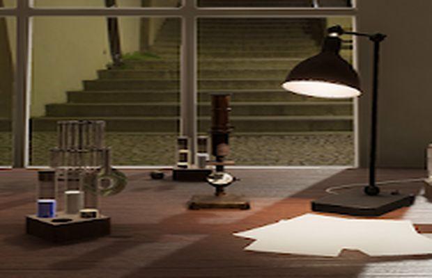 Read more about the article Solution pour Ultimate Escape Laboratory Raid, sympa