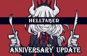 Read more about the article Solution pour le chapitre Examtaker, le dernier DLC d'Helltaker