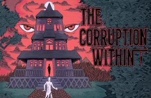 Read more about the article Solution pour The Corruption Within, aventure psychologique
