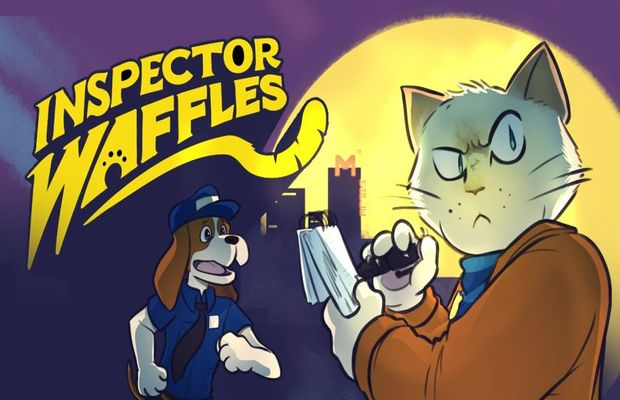 Read more about the article Solution pour Inspector Waffles, un point and click animal